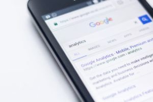 Google Analytics, Tag Manager & Search Console